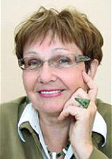 Ирина Михайлова-Станюта